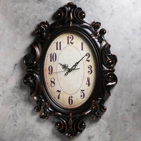Wall clock, series: Interior,
