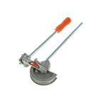 Трубогиб ручной Hobbi, для труб из металлопластика и мягких металлов, до 15 мм