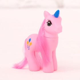 "Pony ""one unicorn's"" with accessories, MIX"