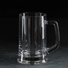Кружка для пива 300 мл Pub