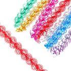Мишура «Спираль» d=2 см, длина 2.0м микс