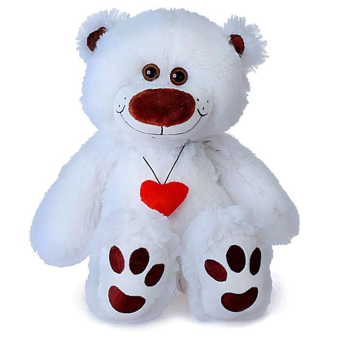 Мягкая игрушка «Медведь», 55 см, МИКС - фото 1724699