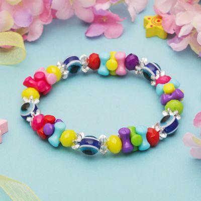 "Bracelet ""Vibracula"" cat eye, color"