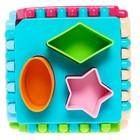 Логический куб подарочный - фото 105585261