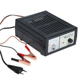 """Зарядное устройство АКБ """"Орион-265"""", 7 А, 12 В, стрелочный индикатор"""