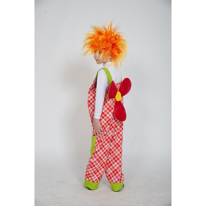 """Карнавальный костюм """"Карлсон"""", р-р 32-34, рост 128-134 см"""