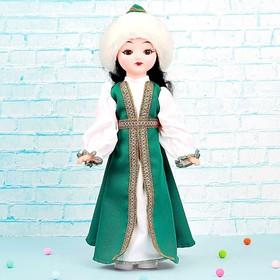 Кукла «Казашка», 45 см, цвета МИКС