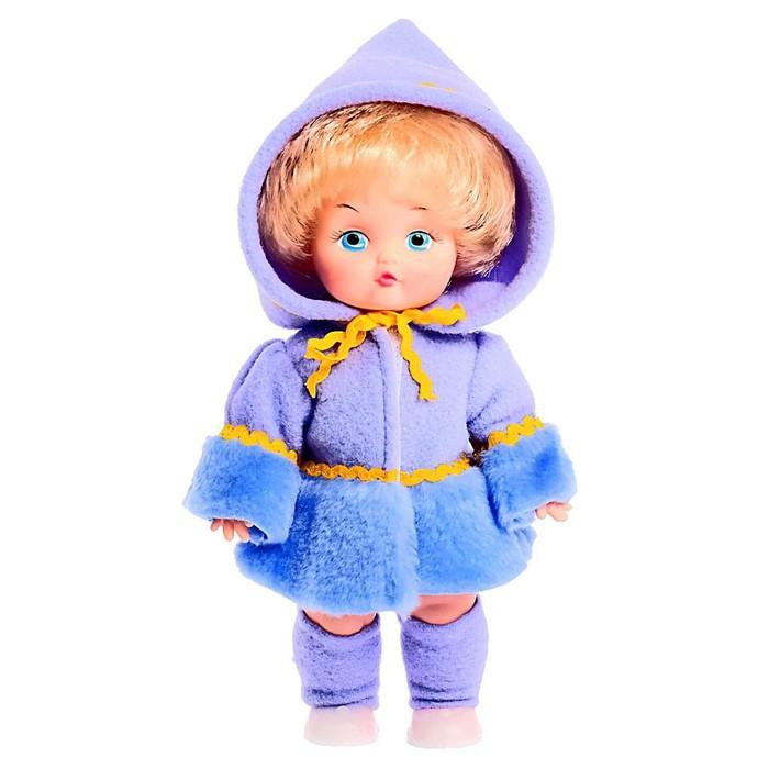 "Кукла ""Снежана"", 30 см, МИКС"