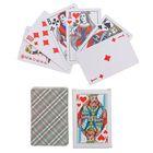 Playing cards paper 54шт, Classic. King, 57х88мм