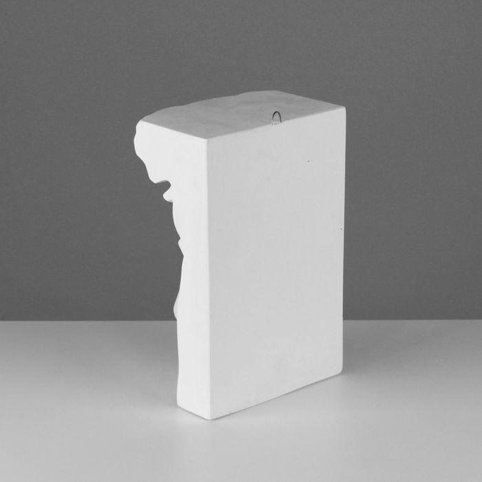 Гипсовая фигура, Нос Давида «Мастерская Экорше», 18х15х29 см
