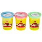 Пластилин для лепки Play - Doh, МИКС