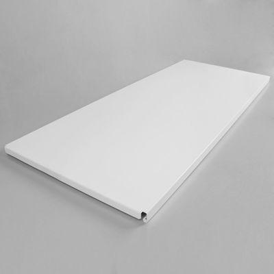 Полка для стеллажа, 40*120 см, цвет белый