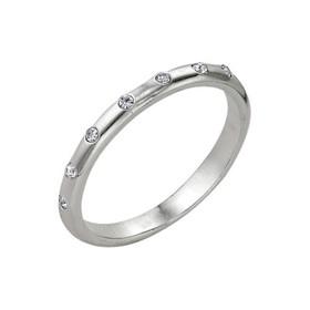 """Кольцо посеребрение """"Венчание"""", 17 размер"""