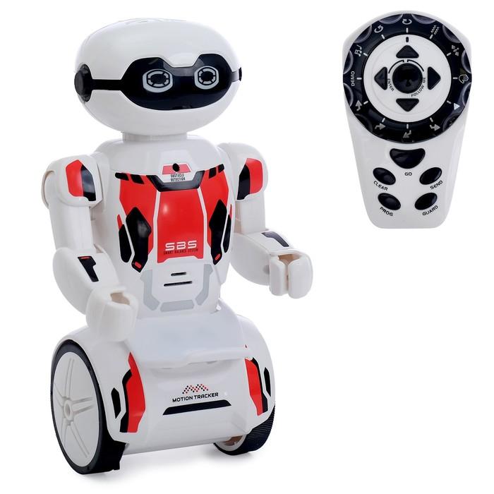 "Робот ""Макробот"""