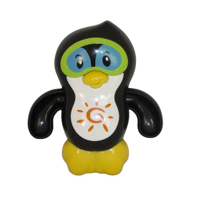 Игрушка для купания Арктический пингвин