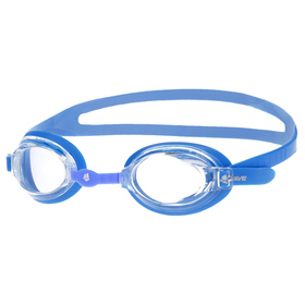 Очки для плавания юниорские Stalker, M0419 03 0 03W, цвет голубой