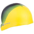 Шапочка для плавания MULTI BIG, L, Yellow M0531 11 2 06W