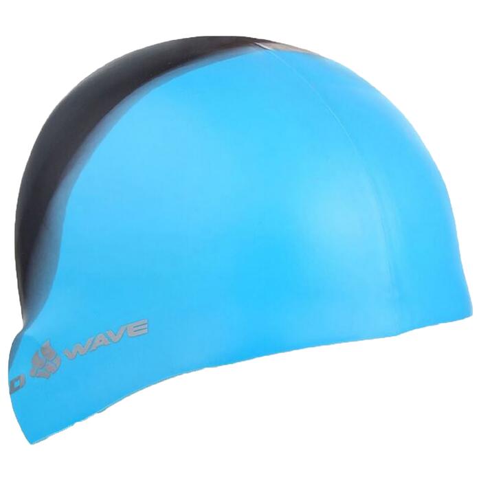 Шапочка для плавания MULTI BIG, L, Blue M0531 11 2 08W