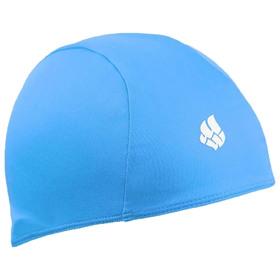 Шапочка для плавания POLY, M0526 01 0 04W, синий