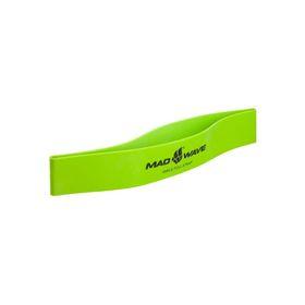 Фиксатор лодыжек ANKLE PULL STRAP, 250 x 40 x 1,9 мм, M0776 03 0 10W, зелёный