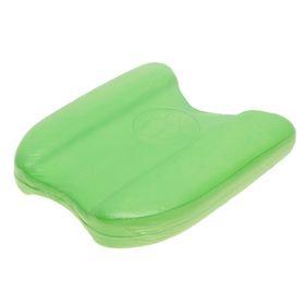 Доска-колобашка Pullkick Flow, 27 х 24 х 4,5 см, M0726 01 0 10W, цвет зелёный