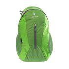 Рюкзак молодежный эргономичная спинка Deuter 45*24*17 City Light, зелёный 80154-2215