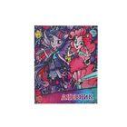 Дневник для 1-4 классов, твердая обложка Equestira Girls, глянцевая ламинация, 48 листов