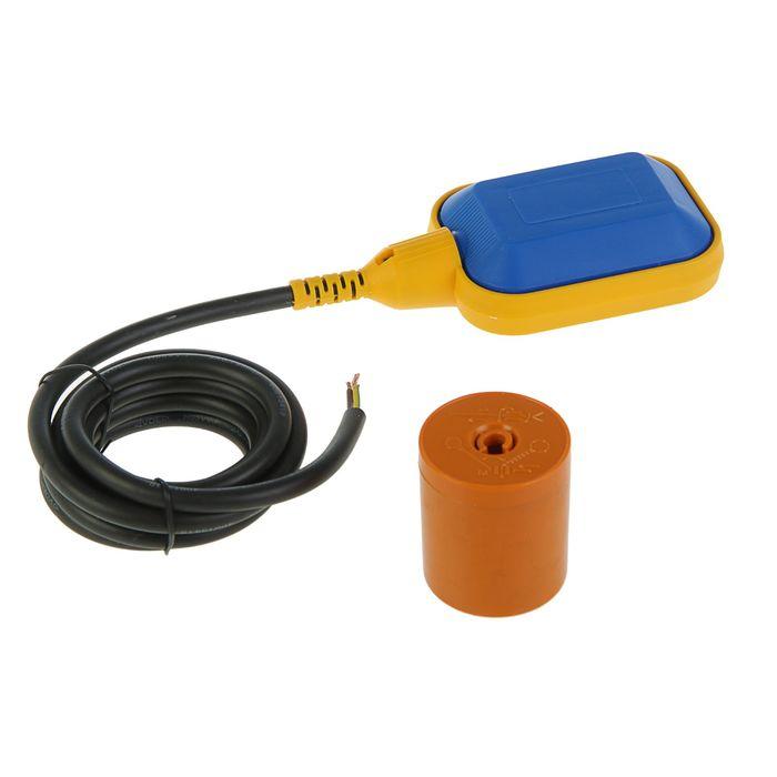Датчик уровня TAEN  FPS-1, поплавкового типа, кабель 2 м