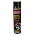 Чернитель-полироль для шин и резины CityUP CA-815, 600 мл