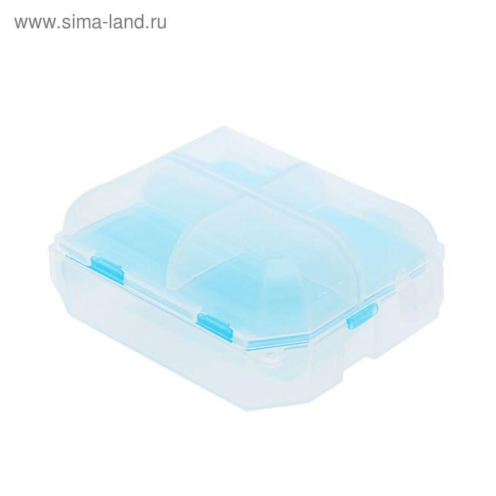 Органайзер для мелочей, многофункциональный 9х7х4 см