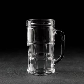 Кружка для пива, 500 мл