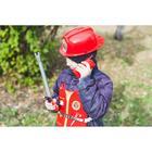 Набор пожарного «Бравый спасатель» - фото 995567