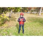 Набор пожарного «Бравый спасатель» - фото 995569