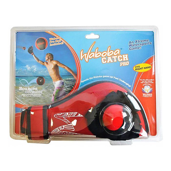 Игровой набор Waboba PRO: перчатка и мяч