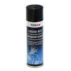 Жидкий ключ Texon с дисульфатом молибдена, 650 мл, аэрозоль