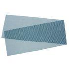 Коврик многофункциональный 30×150 см, цвет МИКС
