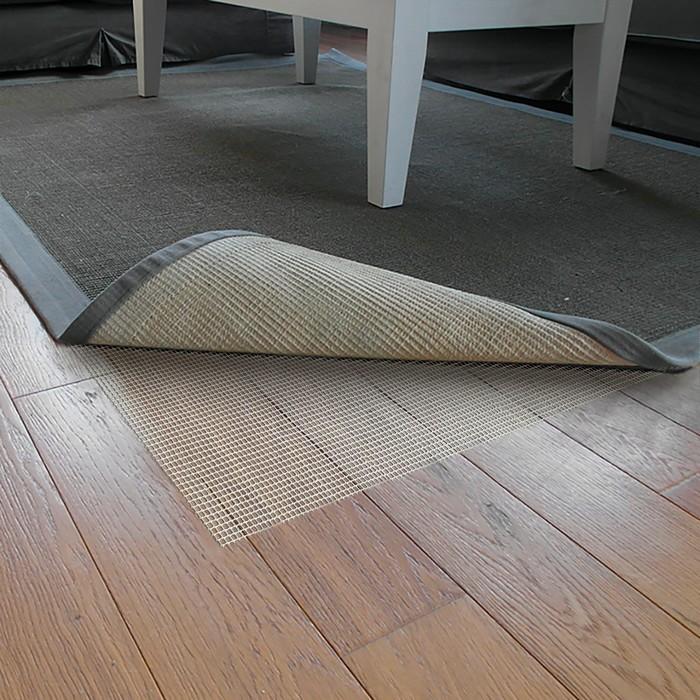 Подложка под ковры 120х180 см, цвет МИКС
