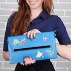 Наклейки (патчи) для одежды, обуви, сумок, разноцветный