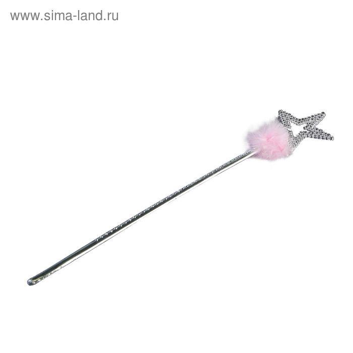 """Carnival rod """"Star"""""""