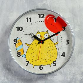 Wall clock, series: Kids,