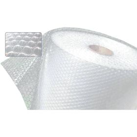 Пленка воздушно-пузырьковая 0,6 х 10 м, 2-х слойная, рулон Ош