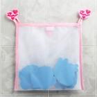 Сетка для хранения игрушек «Доченька» - фото 105494206