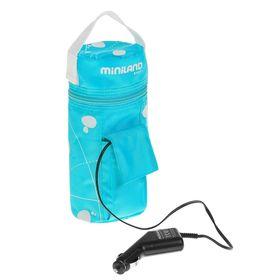 Нагреватель бутылочек Miniland Warmy Travel Ош
