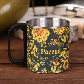 "Mug ""Russia"", 200 ml"