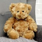 """Мягкая игрушка """"Медведь в бабочке"""", 30 см, МИКС"""