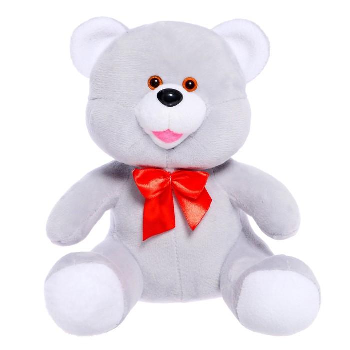 """Мягкая игрушка """"Медведь"""", 20 см, МИКС"""