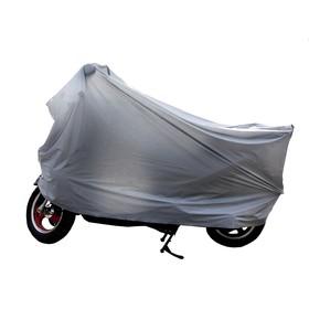 "Тент мотоциклетный полиэстер, размер ""S"" 100 x 200 cм"
