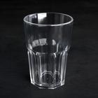 """Стакан 350 мл""""Granity РС"""", прозрачный - фото 178626536"""