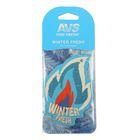 Ароматизатор AVS AFP-008 Fire Fresh, зимняя свежесть, бумажные