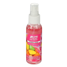 Ароматизатор AVS AFS-003 Stop Smell, бабл гам, спрей, 100 мл